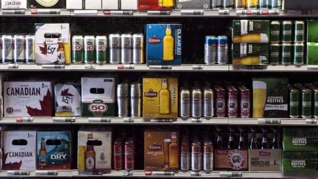 Canada's definition of beer could be changing