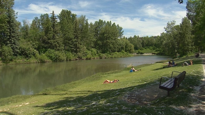 3 years on, city can't pinpoint source of fecal contamination in Elbow River