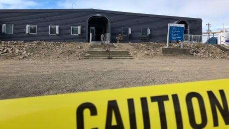 Baffin Correctional Center