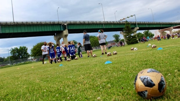 Team sports will soon be allowed to resume in Quebec
