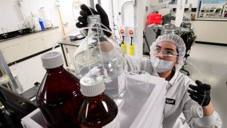 Marijuana Lab Testing 20180309