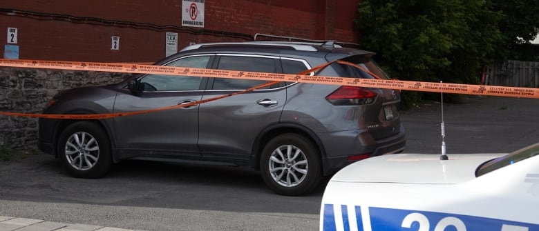 Baby dies in car after father forgets to bring child to Montreal daycare