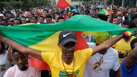 ETHIOPIA-POLITICS/
