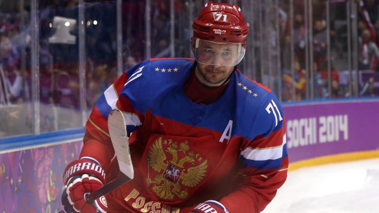 c87ac336451 Ilya Kovalchuk returns to NHL on 3-year deal with Kings   CBC Sports
