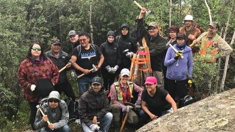 2018 Prospectors Training Course