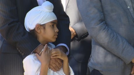 Victims of Air India bombing remembered at Stanley Park memorial