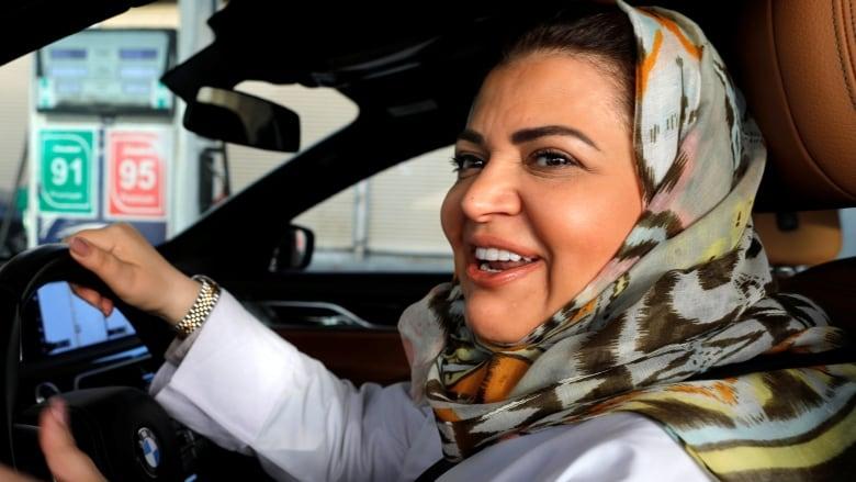 Nova tv saudi sexual harassment