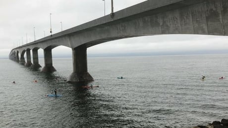 How the Confederation Bridge has affected the Island way of life