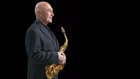 Sax legend PJ Perry returns to B.C. roots at Vancouver International Jazz Festival
