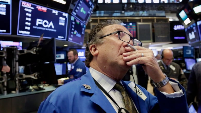 Trade worries set to weigh on Wall St, Harley flags higher costs