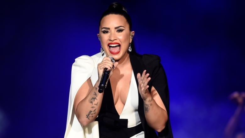 Demi Lovato released from hospital two weeks after her reported drug overdose