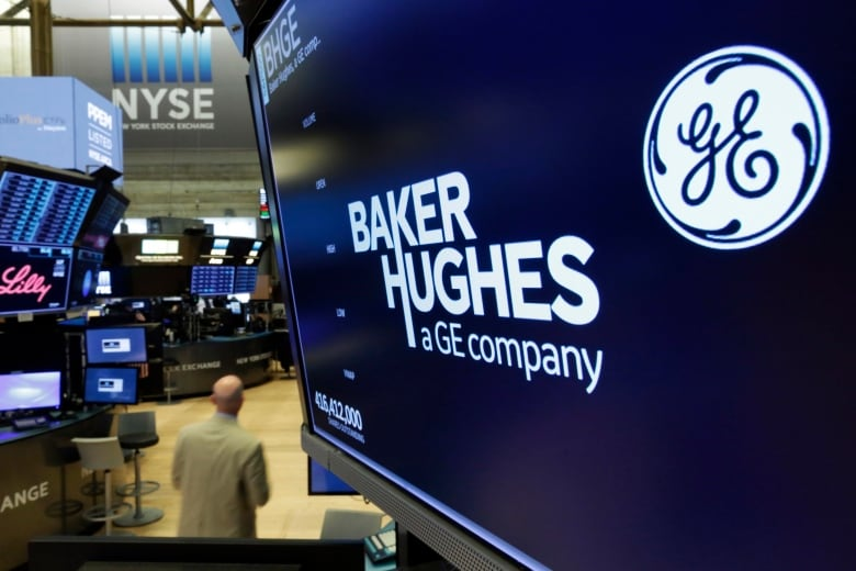 General Electric to spin off healthcare unit, divest Baker Hughes stake