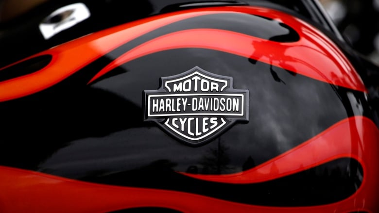 43f912bd569 Harley-Davidson is moving some production to Europe to avoid a new  2