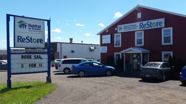 Habitat for Humanity ReStore resumes curbside pickups | CBC News