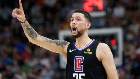 Wizards to deal Martin Gortat to Clippers for Austin Rivers: report