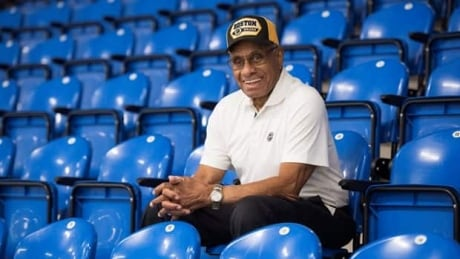 CBC's The National looks at NHL trailblazer Willie O'Ree