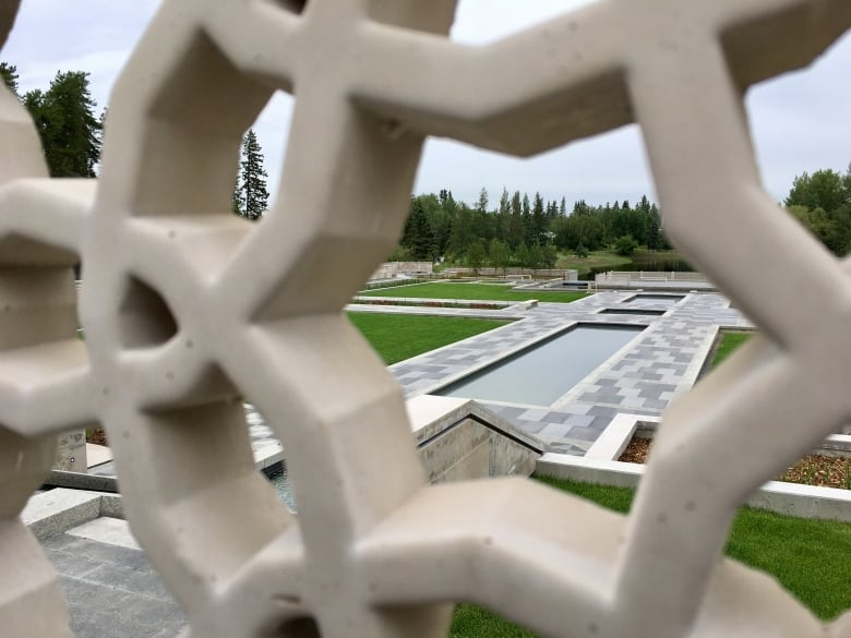 A place of peace': $25M Aga Khan Garden is set to open | CBC News