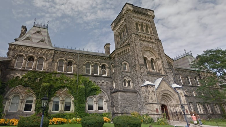 U of T approves policy that could place students with mental ...