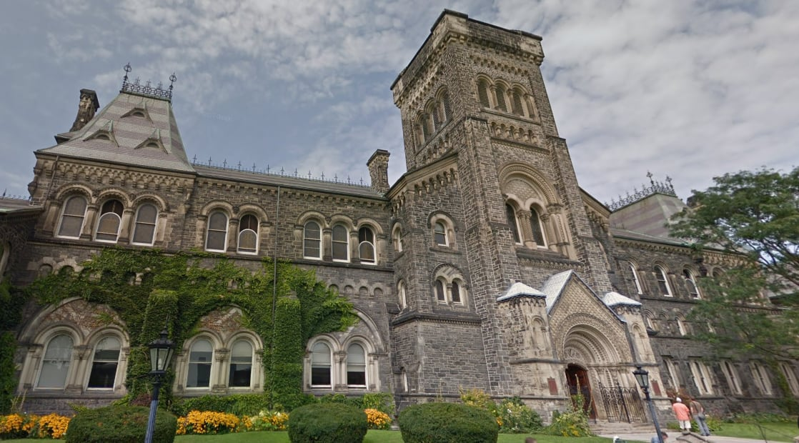 U of T approves policy that could place students with mental health issues  on leave | CBC News