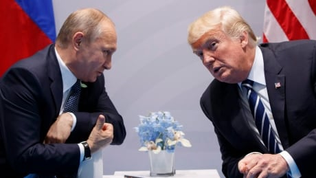 Russia Under Putin
