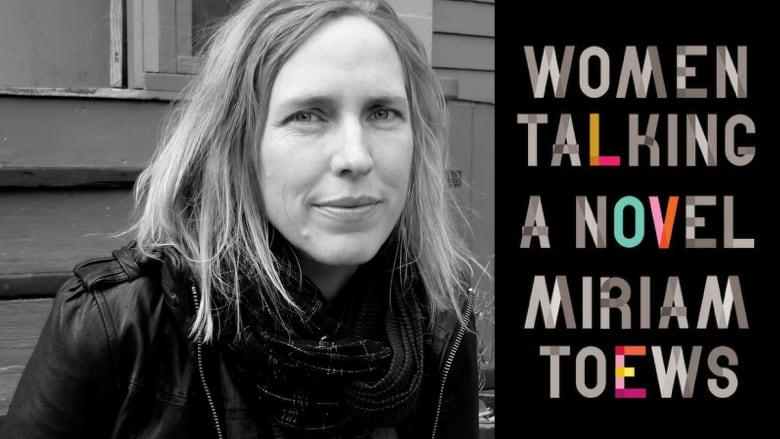 Miriam Toews Is The Author Of The Novel Women Talking Carol Loewen Knopf Canada