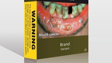 Australia Tobacco