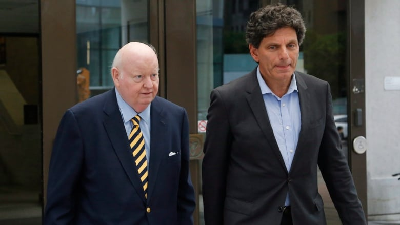 Mike Duffy lawyers raise spectre of past scandal in bid to