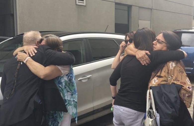 'It feels like a little bit of hope': Crown appeals Peter Khill not guilty verdict