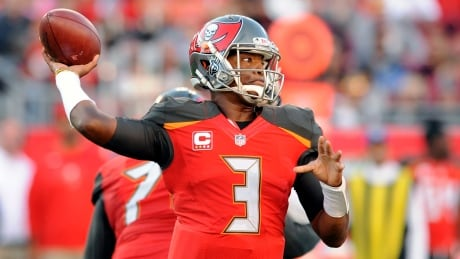 Bucs' Jameis Winston suspended 3 games for personal conduct violation
