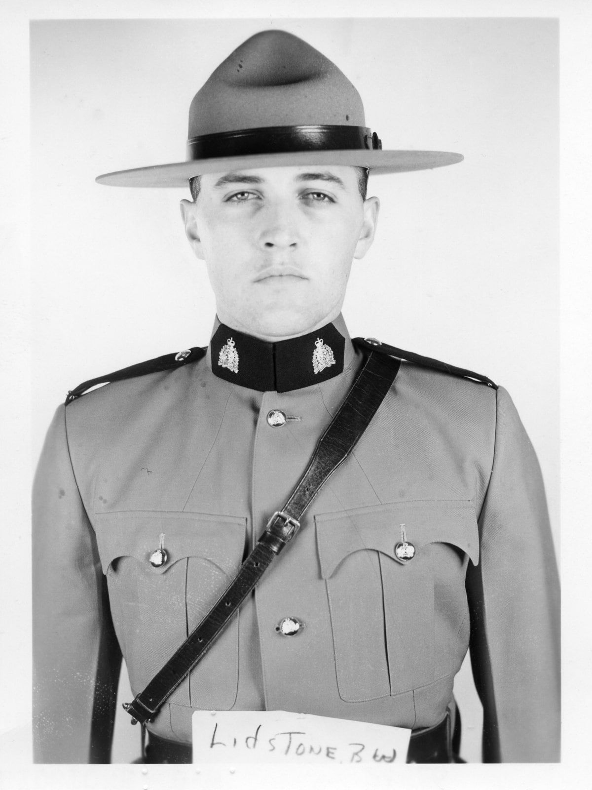 81f8fbad14f9b Legacy of slain Fredericton officers endures in RCMP training 40 years  later