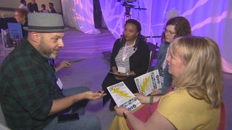 Telefilm's Talent Watch program aims