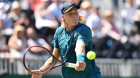 Shapovalov, Raonic lead Canadian hopes