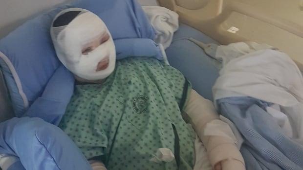 peterson childrens hospital.