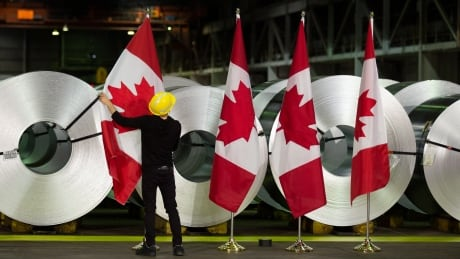 In the era of 'America first' and 'Mexico first,' how about 'Canada first' too? thumbnail