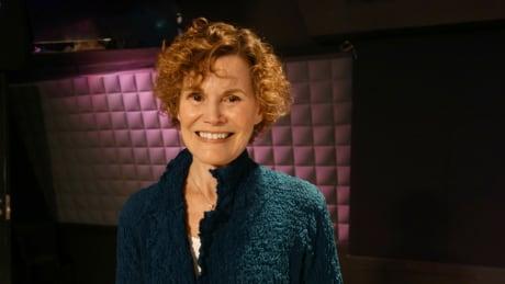 Judy Blume at Q
