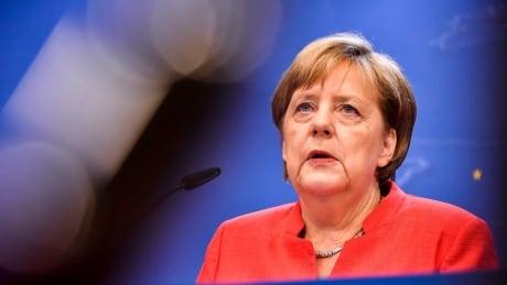 Belgium EU Migrants Brexit