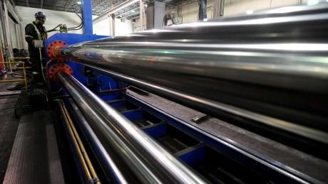 Bri-Steel Manufacturing - Edmonton