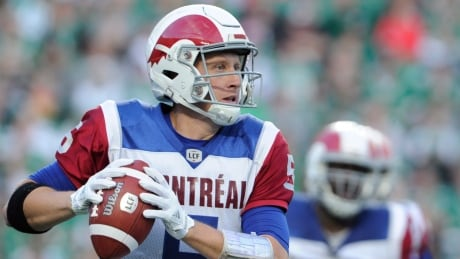 Alouettes snap 13-game losing streak with win over Riders