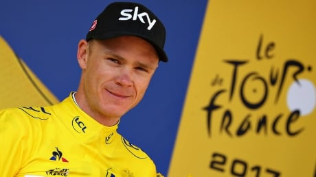Tour France organizers 4-time champ