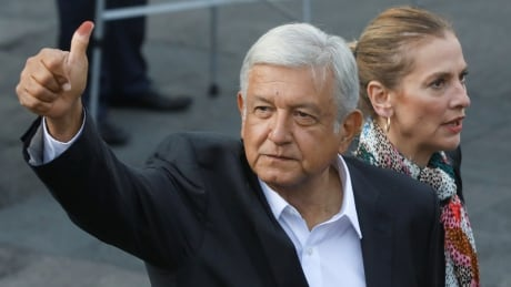 Mexico votes amid warnings over