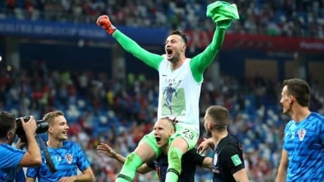 FIFA World Cup Round of 16 Wrap: July 1