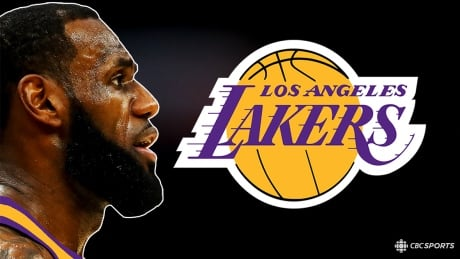 LeBron James to sign with Lakers
