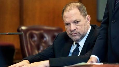 Harvey Weinstein due in court as judge mulls motion to dismiss case