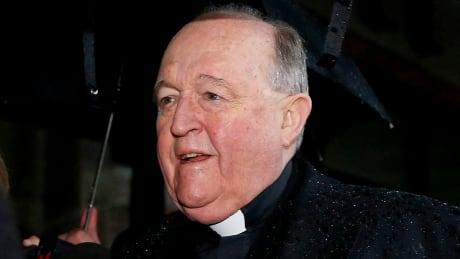 Australia Church Abuse