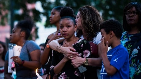 City urged to consider new approach to address gun violence