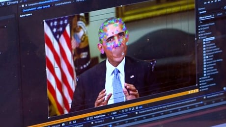i never said that high tech deception of deepfake videos