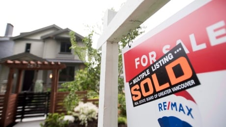Waiting to see if declines in real estate sales translate into falling prices: Don Pittis