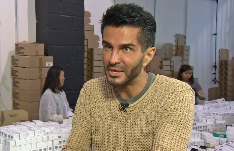 Deciem stores reopen after founder and CEO ousted on interim basis