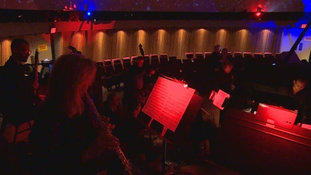 Concert under the stars: WSO and Manitoba Museum team up | CBC News