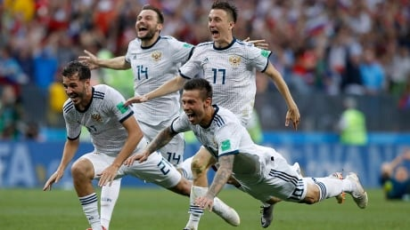 World Cup: The best and worst of the last 16 thumbnail